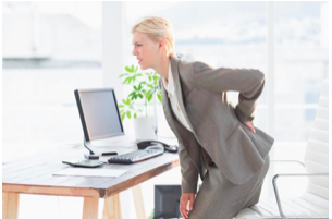 7 Ways to Deal with Back Pain If You Are a Teacher