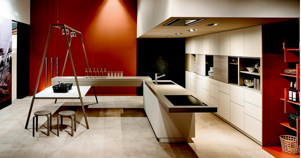 Kitchen Remodelling Ideas to Heat up Your Kitchen