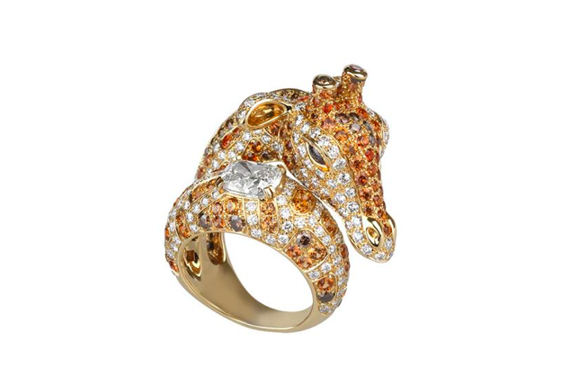 Bespoke High Jewellery Pieces You Can Add to Your Collection in 2018