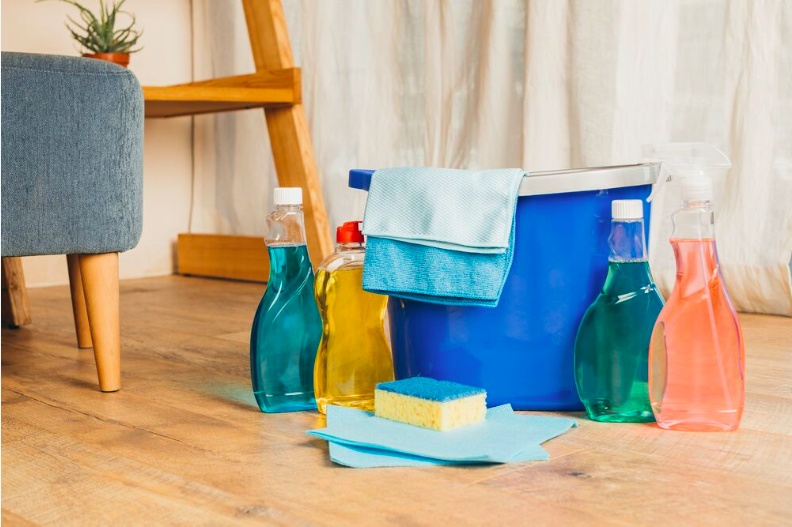 How to Best Clean Your House after a Renovation