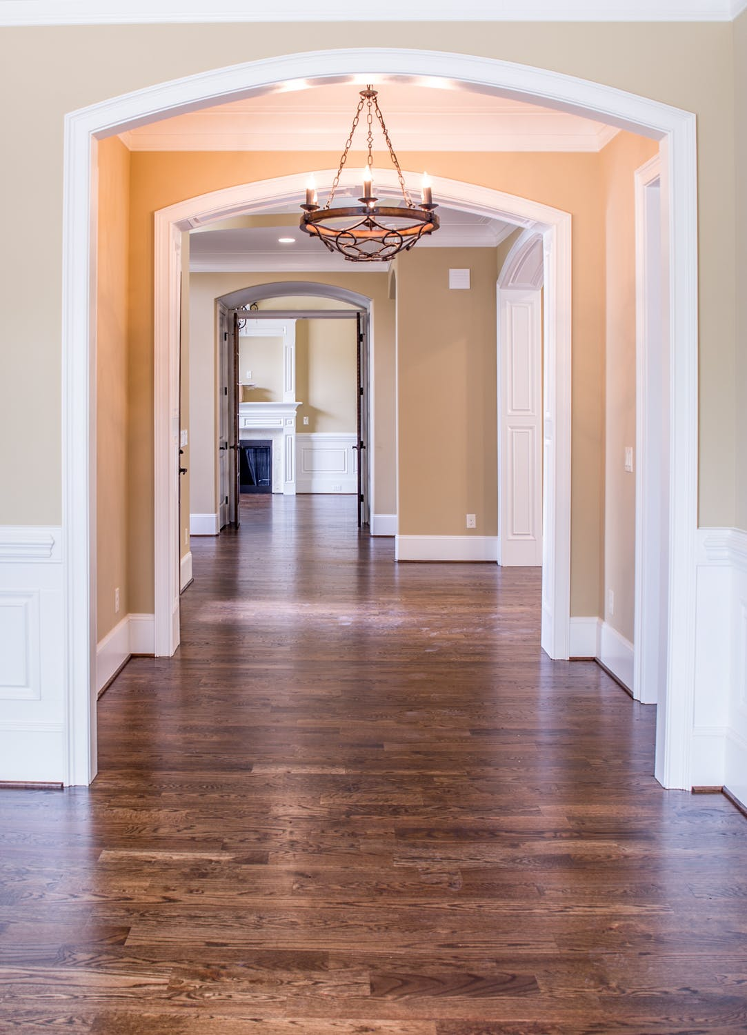 Ways to Protect Hardwood Floors