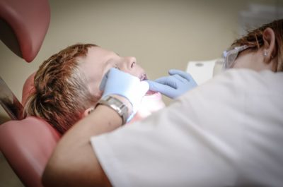What to Expect from Your Child's First Dentist Appointment