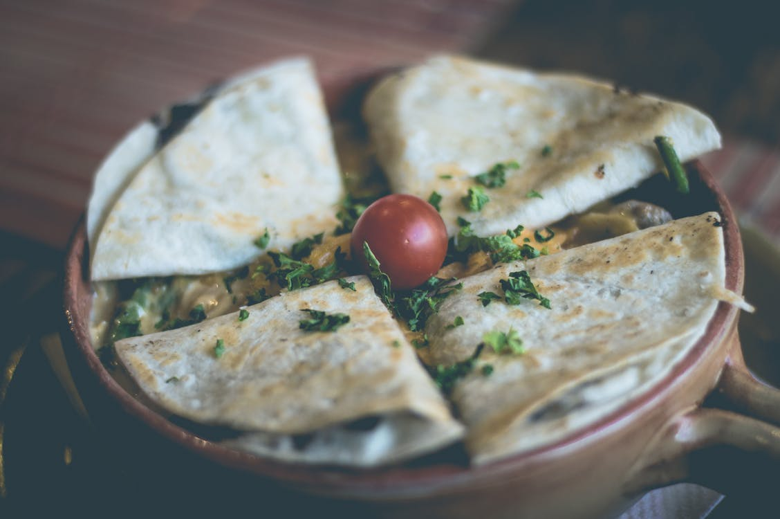 A Short History of Tortillas