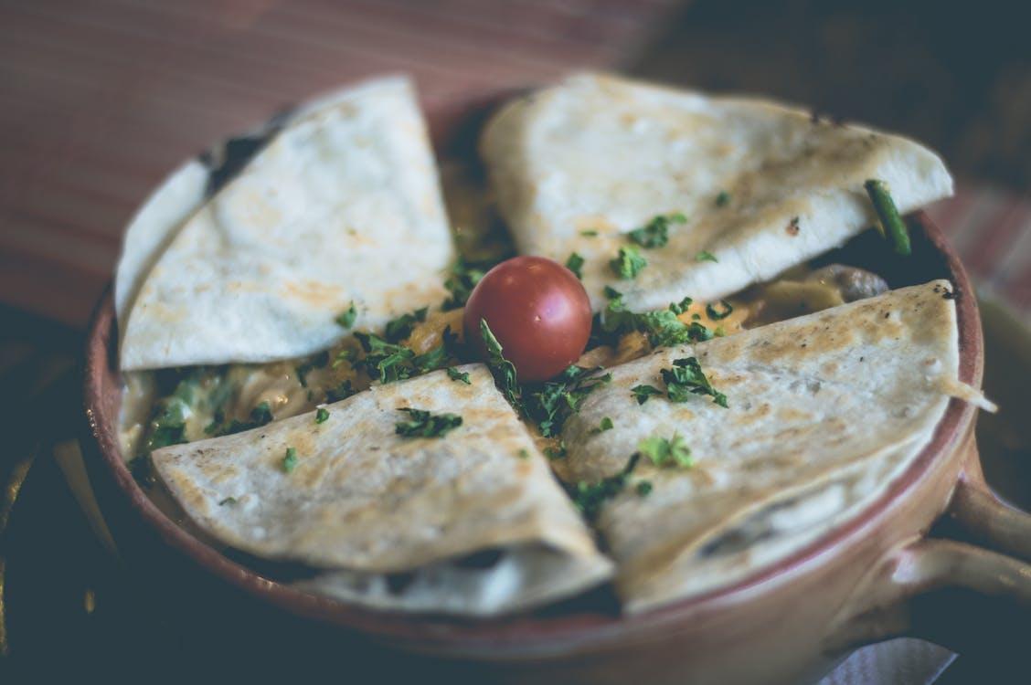 A Short History of Tortillas