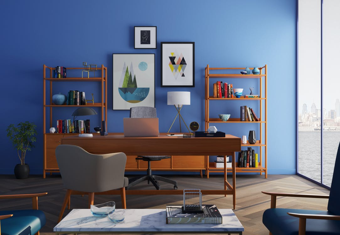 Setting Up an Office for Your Home-Based Business