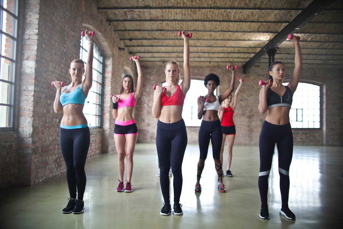 Best Exercises for Healthy Living