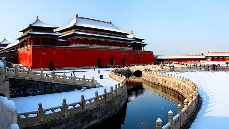Common Mistakes to Avoid On Your First Trip to Beijing pagoda