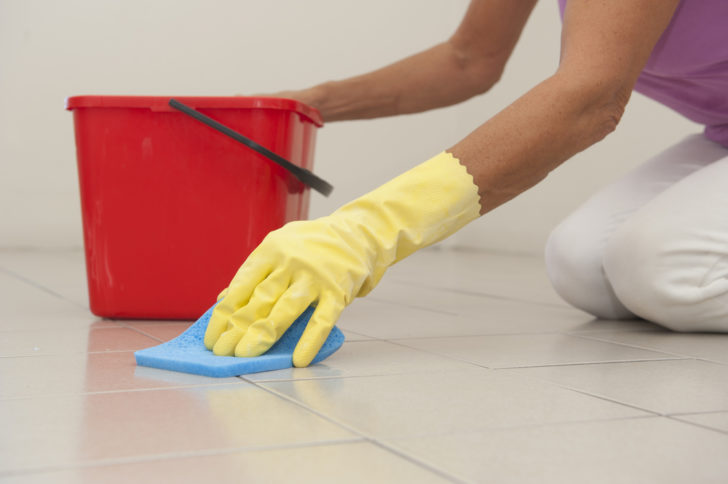 5 Tips To Clean Your Tile Eco-Friendly!