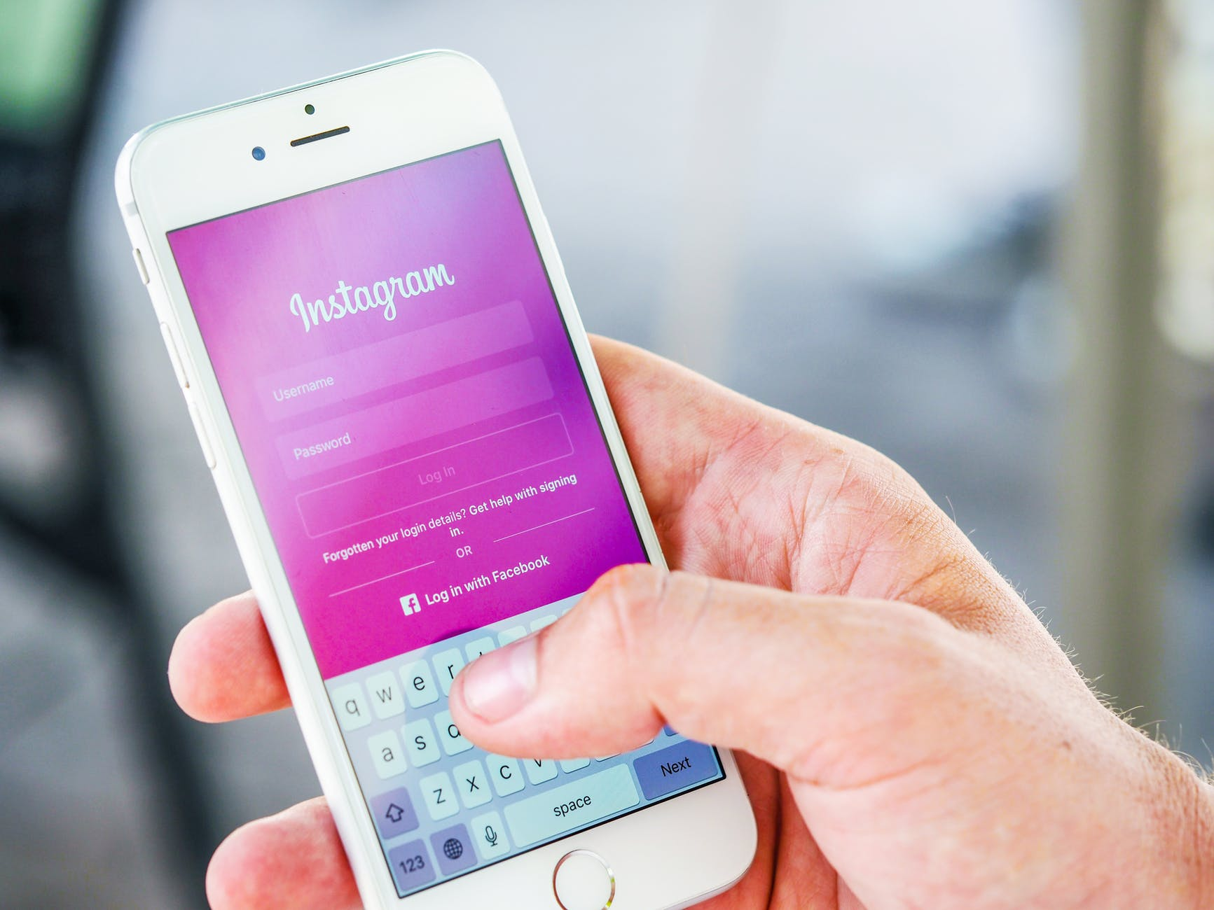 Redefine the way you market your business by investing in Instagram