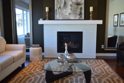 Why Modern Electric Fireplaces Are More than Just Good Looks