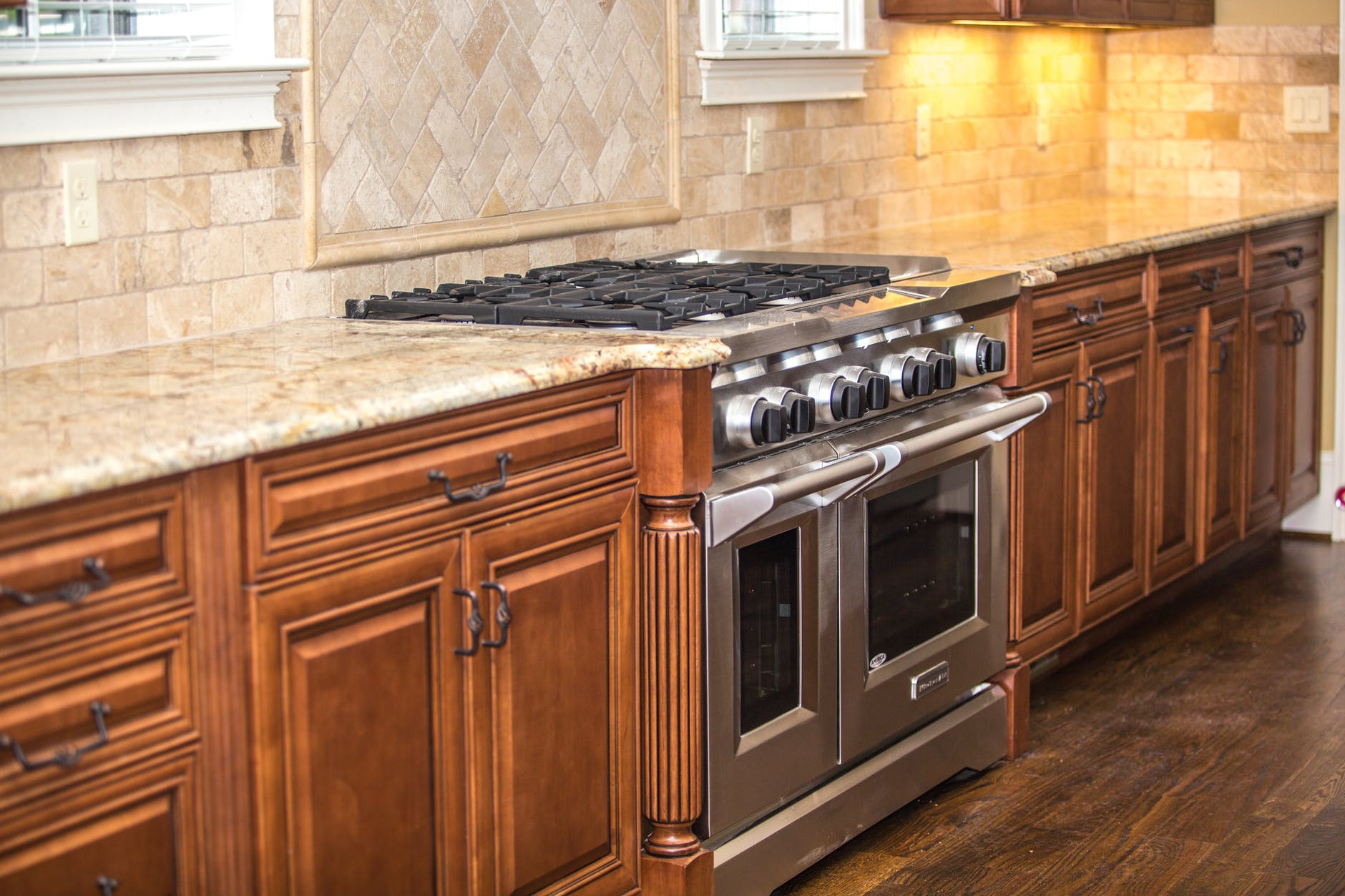 Installing a new kitchen in your home – how much does it cost?