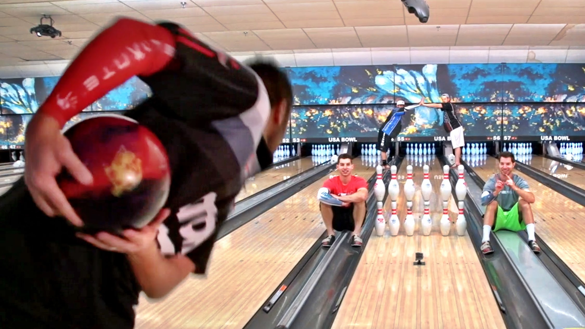 6 Must-Know Reasons Why Bowling Is Good For Health