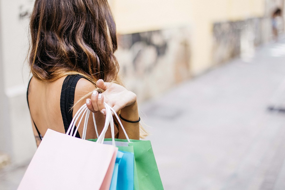 Get The Best Deals Online With These Simple-To-Follow Shopping Guide shopping bag