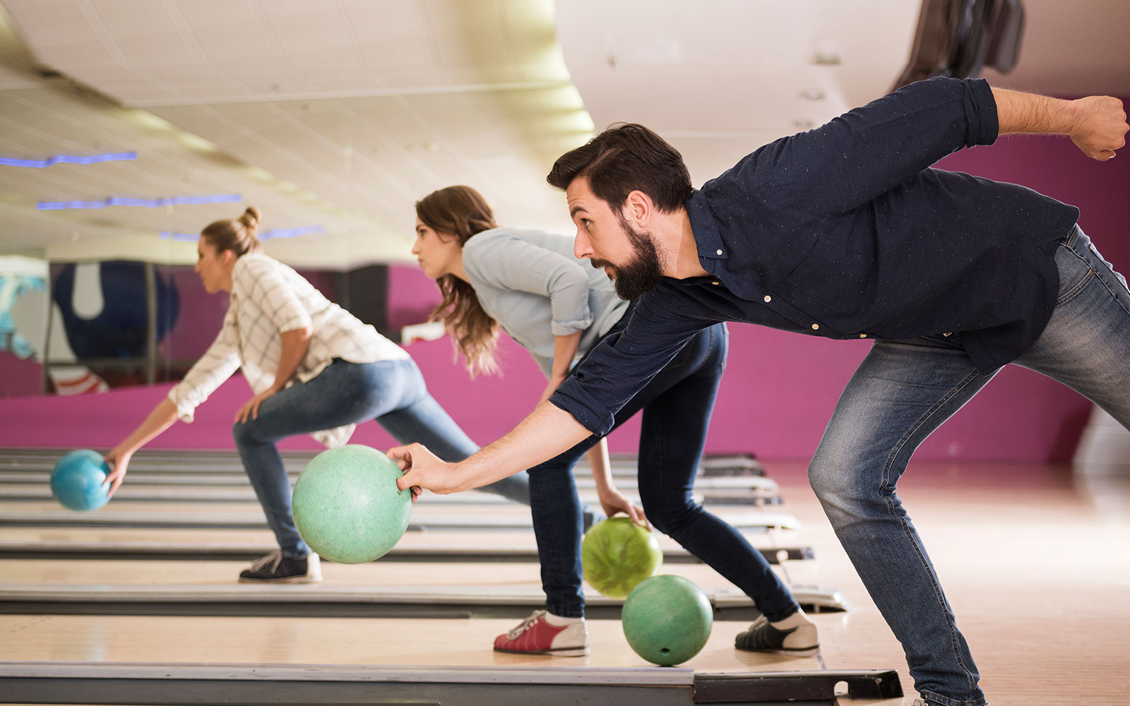 6 Must-Know Reasons Why Bowling Is Good For Health fun