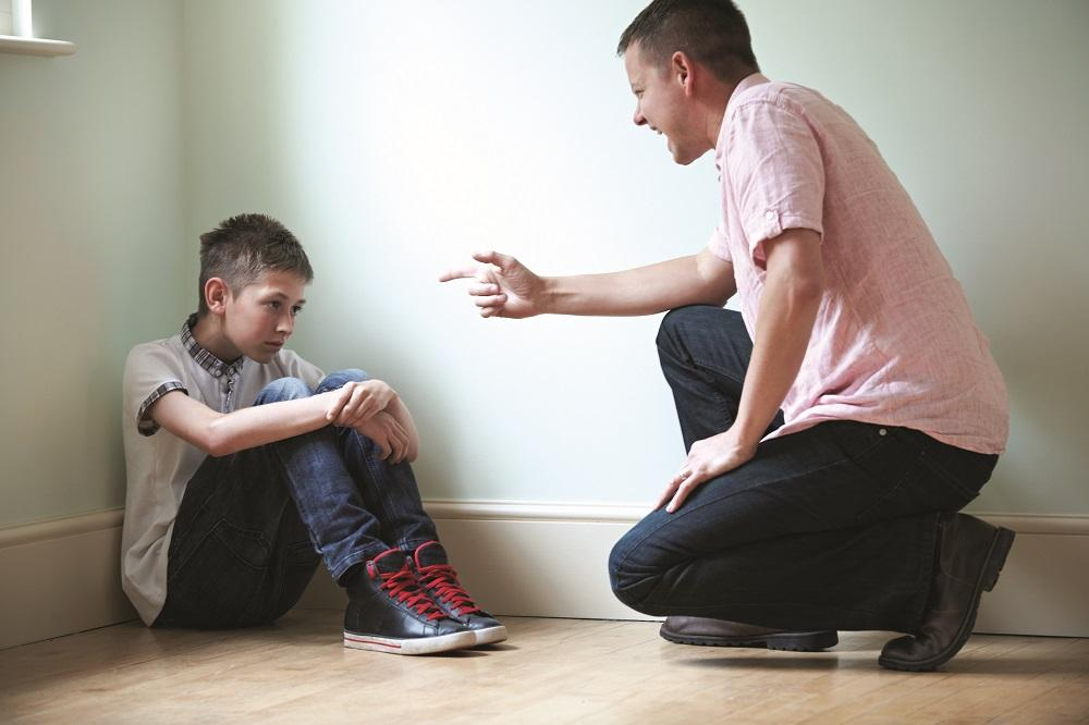 7 Pro Tips for Effecting Parenting to Raise Your Child Confidently! discipline