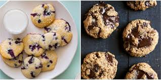 4 Mini-Meal Ideas to Fulfill the Hunger Pangs of Your Children cookies