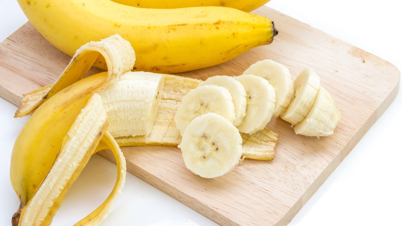 Six Foods that Boost your Digestion bananas