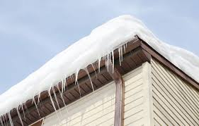 5 Strong Reasons to Clean Your Gutters Before Winter snow