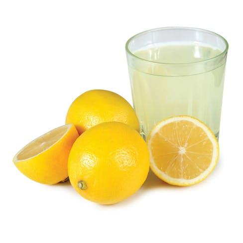 5 Tips To Clean Your Tile Eco-Friendly lemon juice