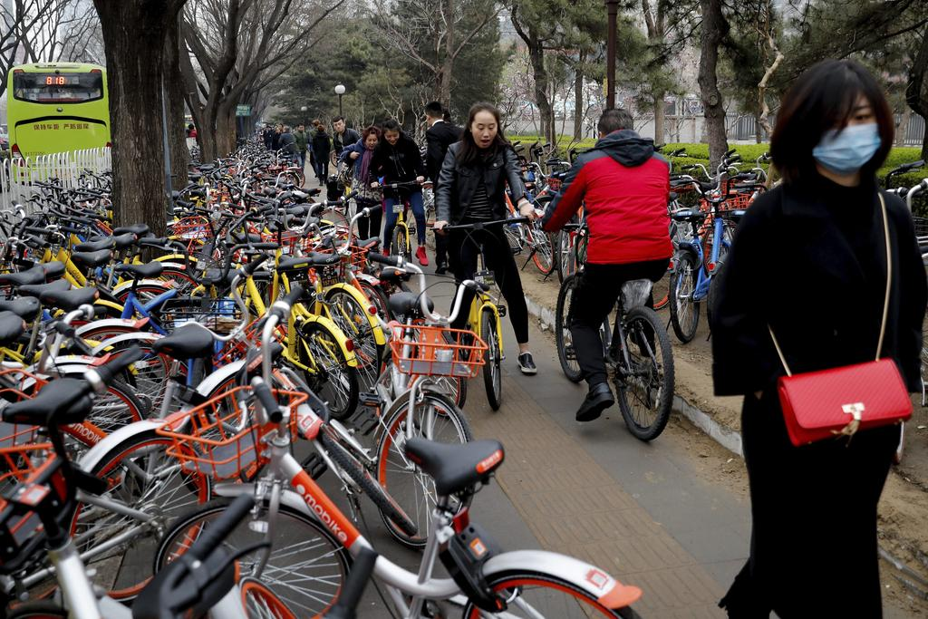 Common Mistakes to Avoid On Your First Trip to Beijing bikes