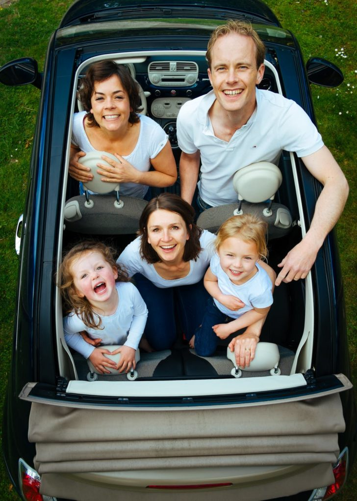 5 Tips To Have An Enjoyable Holiday With Young Kids