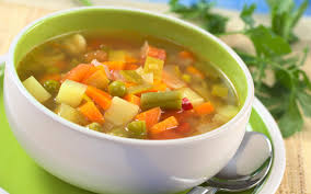 4 Mini-Meal Ideas to Fulfill the Hunger Pangs of Your Children vegetable soup