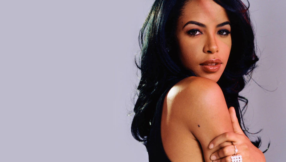 5 Celebrities Who Died in Their Prime Aaliyah