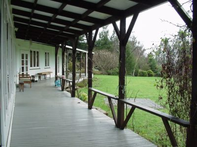 Amazing Guide to Picking the Best Verandah for Your Personality