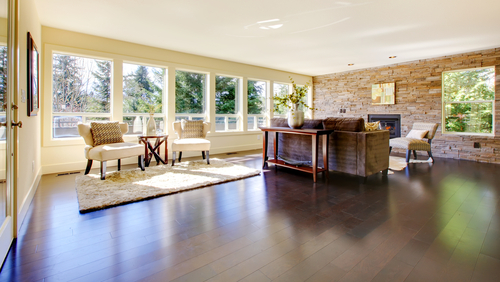 What You Need to Know About Hardwood Flooring kitchen