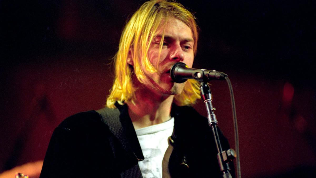 5 Celebrities Who Died in Their Prime cobain