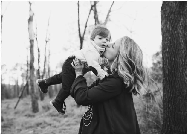Mentally Preparing For The Marvel Of Motherhood