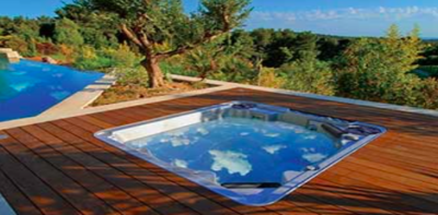 The 4 Best Places to Locate Your New Hot Tub