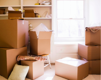 4 things to keep in mind while choosing your removal service