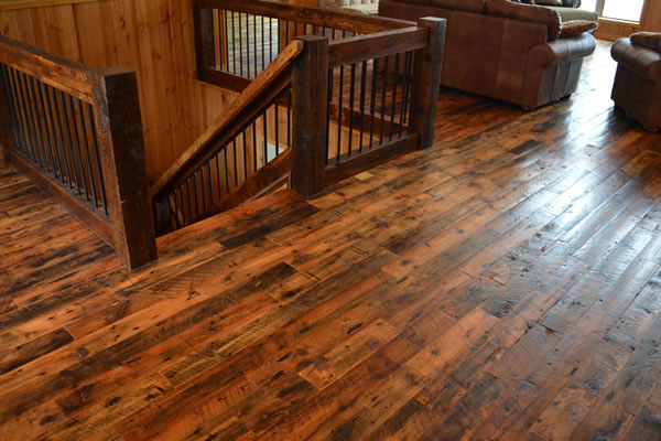 What You Need to Know About Hardwood Flooring