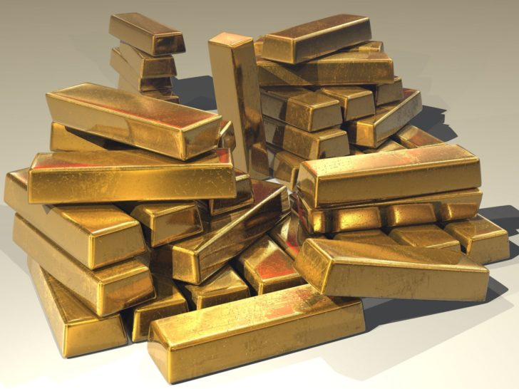 The Top 3 Reasons to Include Gold in Your Investment Portfolio