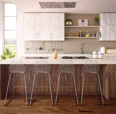 How To Revamp Your Kitchen Without Burning a Hole in Your Pocket