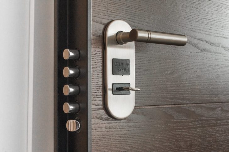 Understanding the Benefits of Installing Door Security Bars