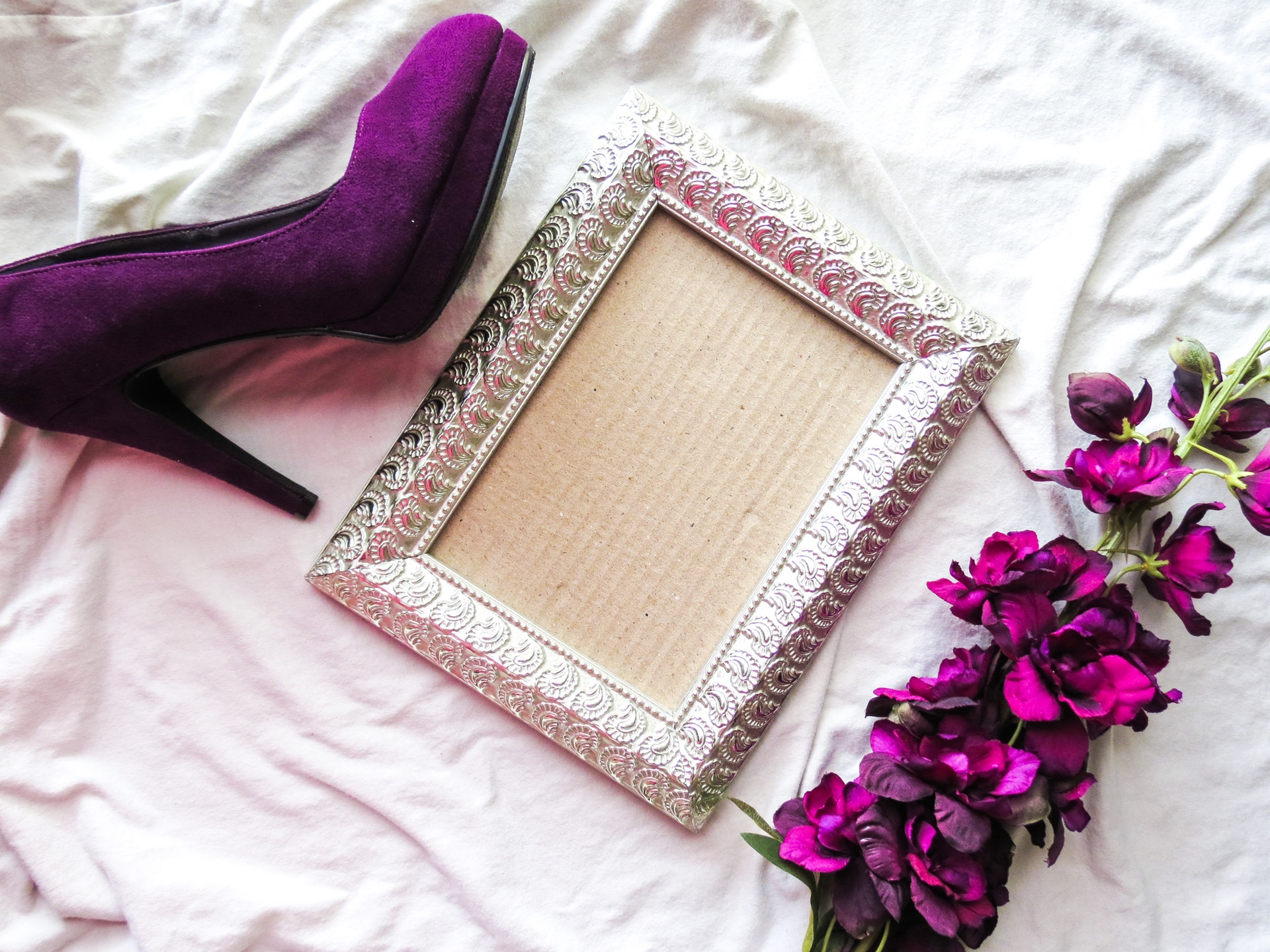 The Art of Choosing the Perfect Flower for Your Occasion frame