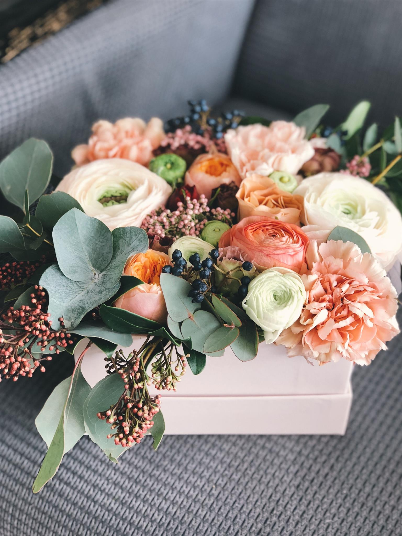 The Art of Choosing the Perfect Flower for Your Occasion assortment