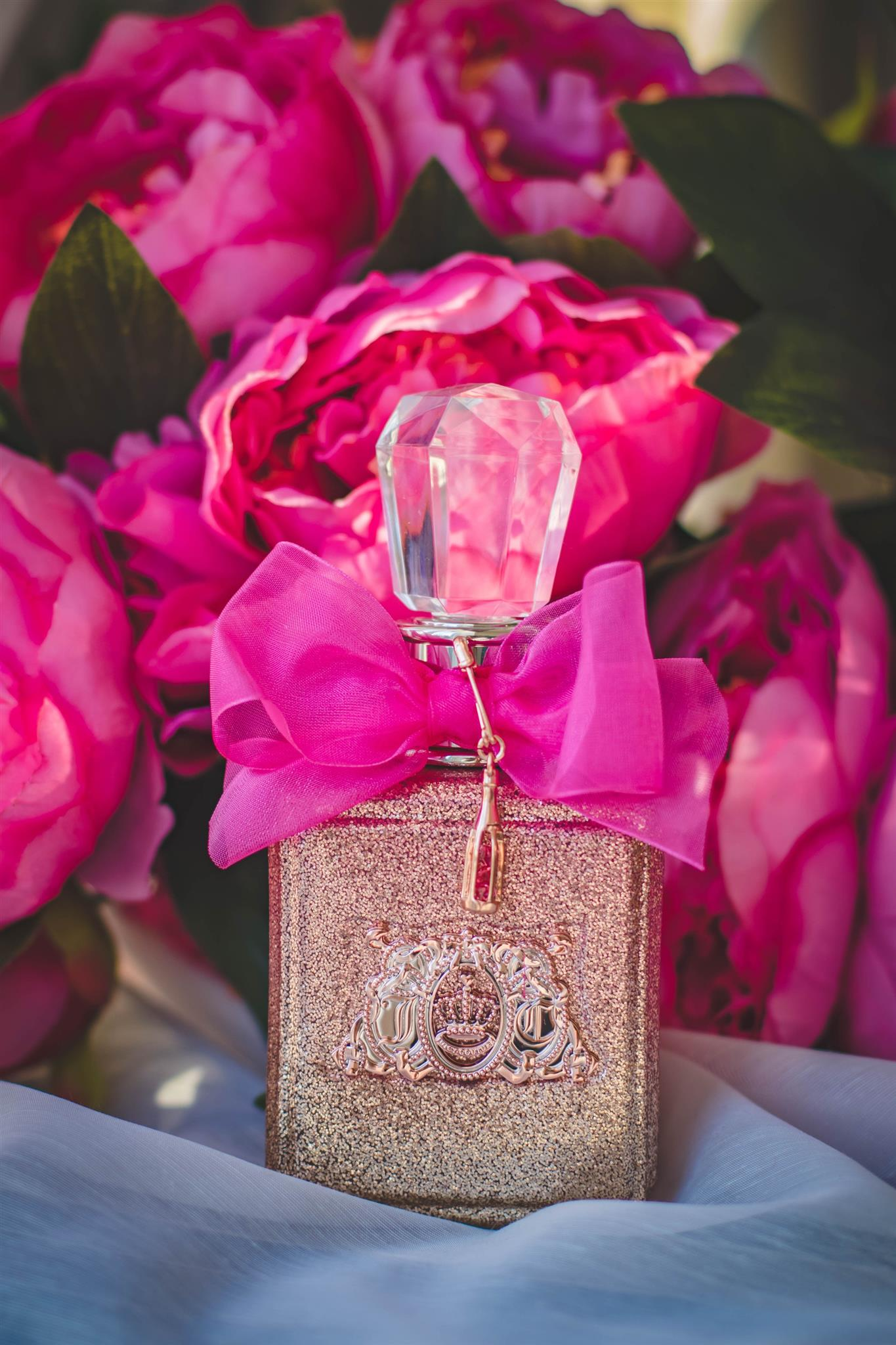 The Art of Choosing the Perfect Flower for Your Occasion fragrance