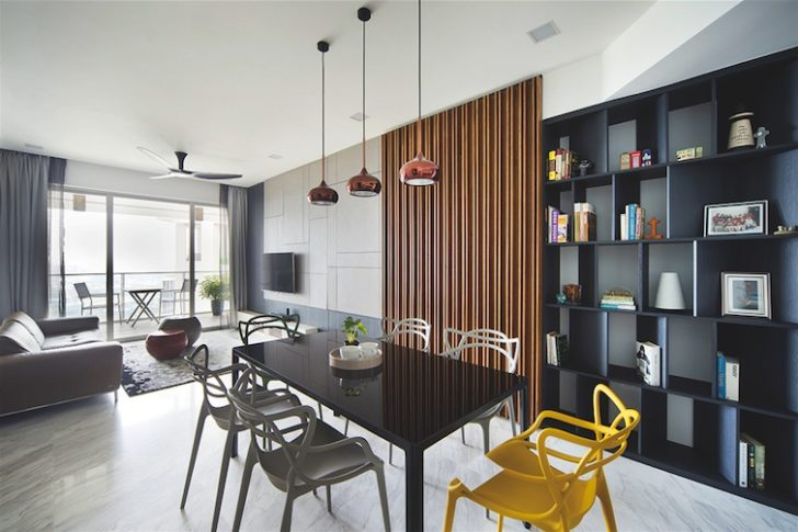 3 Ways New Furniture Can Help Optimize Space In Your Condo