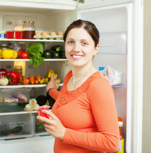 How to Keep Your Refrigerator Healthy
