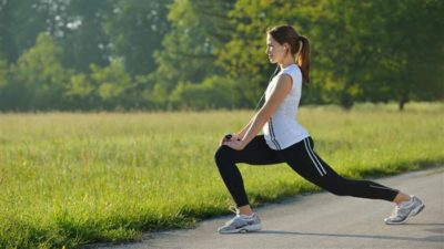Exercises You Should Do During Your First Trimester
