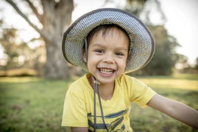 Key Tips On Taking An Amazing Portrait Photos Of Your Children