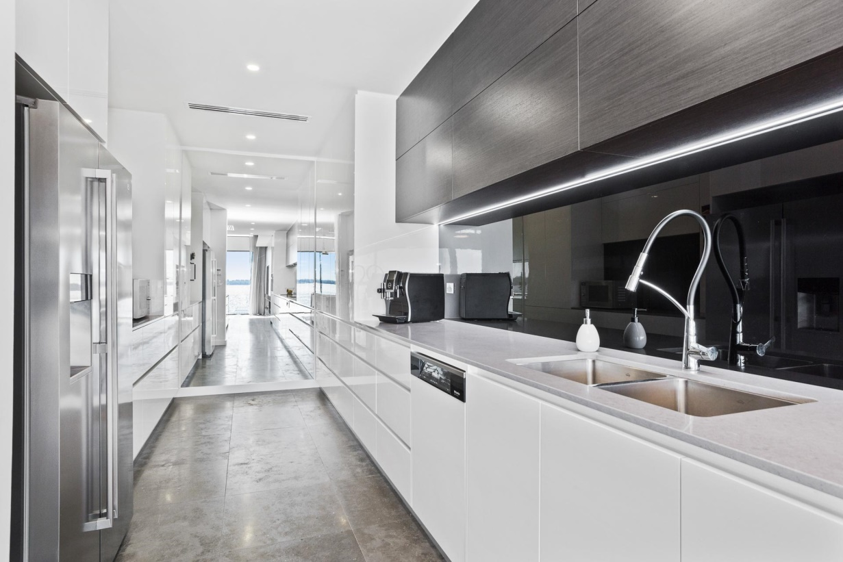 Tips for Beautiful Modern Kitchen Designs