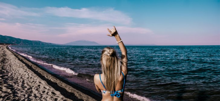10 Chic Summer Lingerie for Women Travelers
