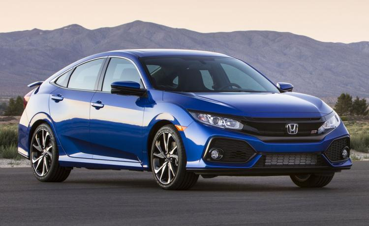 The 10 Highest Rated Family Cars