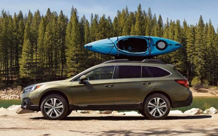The 10 Highest Rated Family Cars kayak