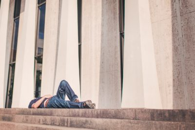 Easy steps to overcome laziness and restore order back in your life