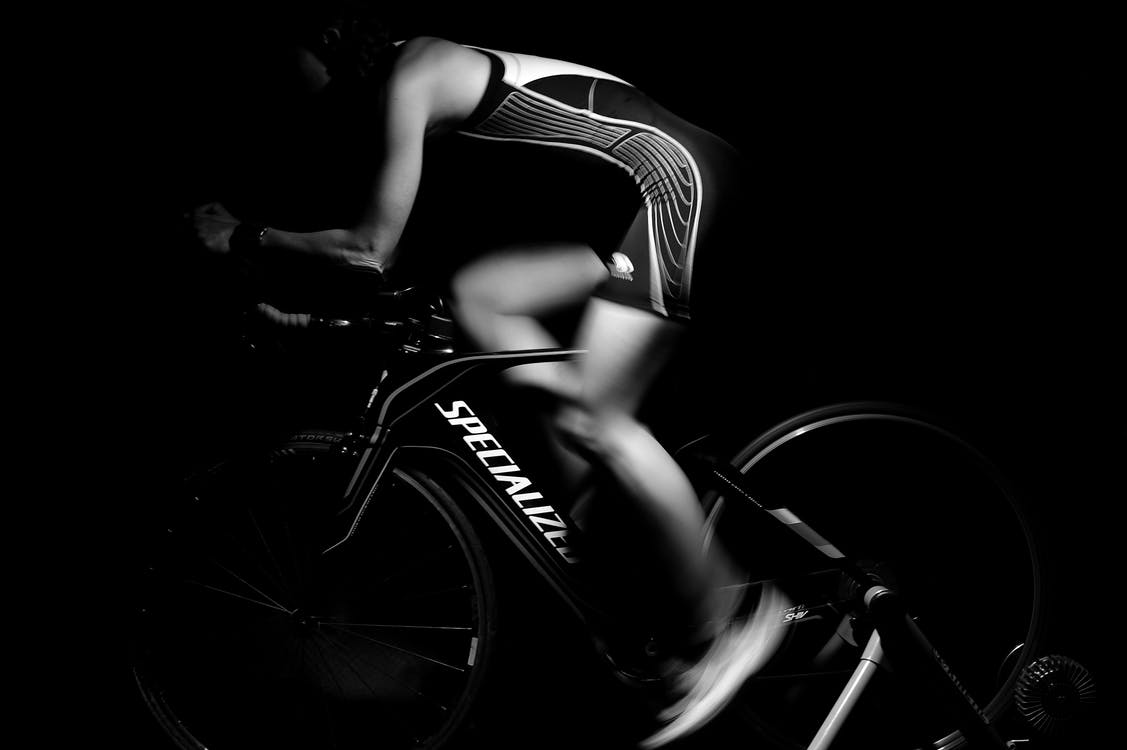 5 Ways Recumbent Exercise Bike Can Help You Burn Fat